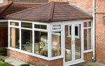 Light Weight Solid roofs