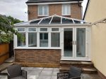 Another Beautiful Conservatory Completed By Astons